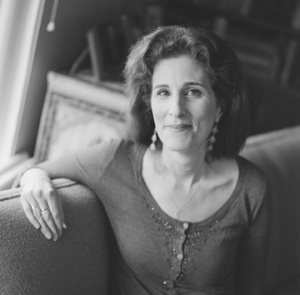 Author Jessica Levine
