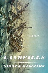 Landfalls FSG cover